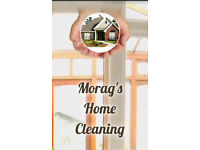 Experienced Cleaners 2 x 16hr positions, Dalkeith, School hours.