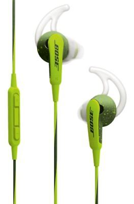 Bose SoundSport® (Wired) in-ear headphones – Apple devices