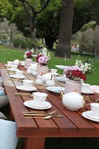 Robert Gordon teapots - BRAND NEW