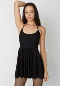 American Apparel Skater Dress - Women's Small