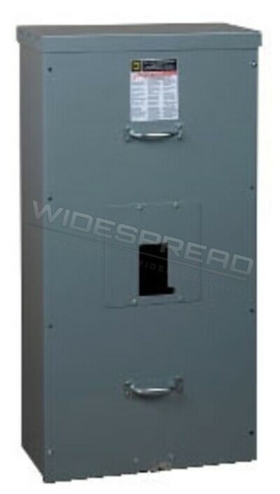 M800S Schneider Electric,Square D Circuit Breaker Powerpact M 800A 600V