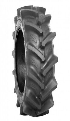 One 9.5-18 Bkt Tr-171 Lug Tire Fits New Holland Kubota Compact Tractor 94034246