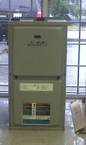 n.i.b. aire flo ( made by lennox) 2 stage variable speed furnace
