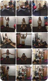 Martin Spence's Fitness Classes