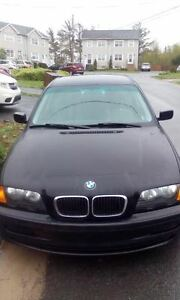 Black BMW 3-Series MVI May~2017~Make me your best offer,Perfect!