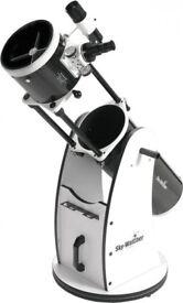SKYWATCHER SKYLINER-250PX FLEXTUBE TELESCOPE - BRAND NEW