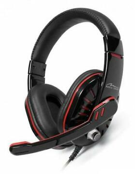 Media-Tech Balance Stereo Headset