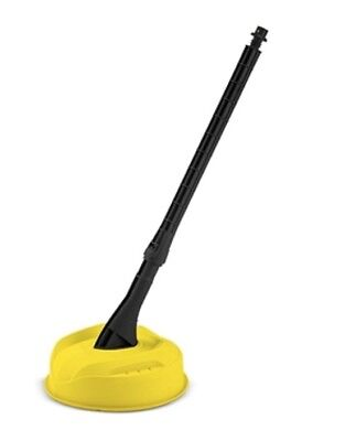 Genuine Karcher T150 T Racer Patio Cleaner Head & Extension Lance BRAND NEW