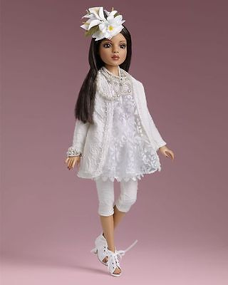 NRFB Tonner Wilde Imagination Lizette's Overhead Costs-LE200-SOLD OUT-RETIRED