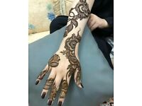 khaleeji/ arabic henna starting offer £3