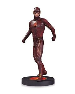 DC Collectibles FLASH Statue now available in store!