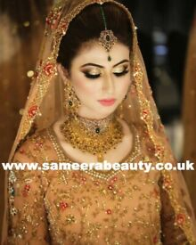 Make Up Artist Asian & English Bridal, Party makeup mehndi henna Bradford Leeds Huddersfield Halifax
