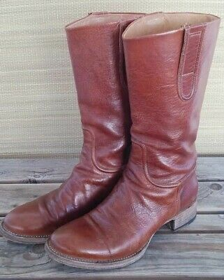 Rocco P Women's Western Style Boots