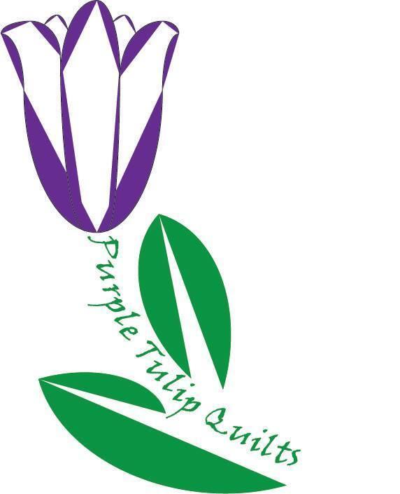Purple Tulip Quilts