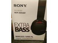 Sony Extra Bass MDR-XB950BT Headphones