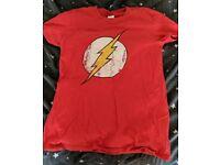 Flash T-Shirt - Size Small
