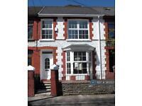 4 bedroom house in Blaenrhondda Road, Blaenrhondda, Treorchy, CF42 (4 bed)
