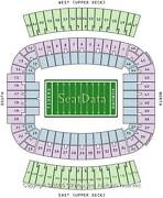 Auburn Season Tickets