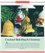 Crochet Bell Patterns