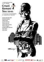 Enrique Badia Romero Modesty Blaise Crtani Romani Sou Poster 70x96 -  - ebay.it