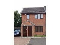1 bed house Luton for 2 bed house or bungalow - most areas