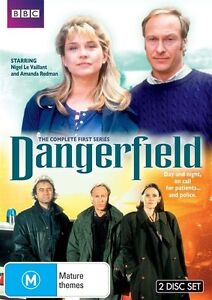 Dangerfield-Series-1-DVD-2010-2-Disc-Set-REGION-4-Brand-new-Free-postage