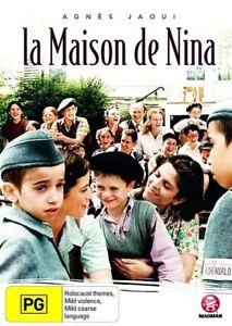 La Maison De Nina (DVD, 2009) - Region 4