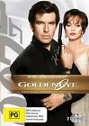 GoldenEye DVD Movies