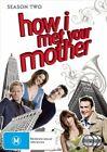 Subtitles How I Met Your Mother DVDs & Blu-ray Discs