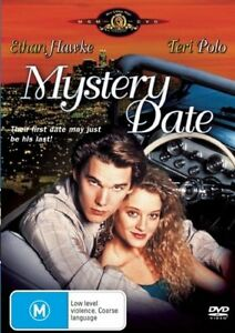 Mystery Date (DVD, 2005)*New & Sealed*Ethan Hawke*