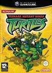 Teenage Mutant Ninja Turtles (zonder handleiding) (GameCube)