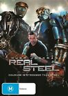 Real Steel DVD Movies