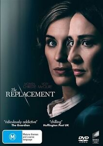 The Replacement Season 1 (UK TV Series) NEW DVD