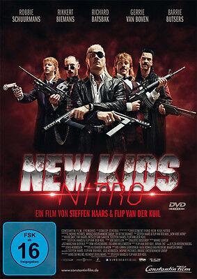 DVD * NEW KIDS NITRO # NEU OVP + online kaufen
