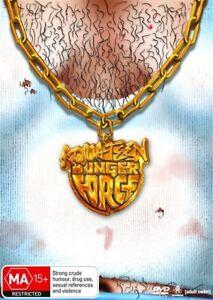 Aqua-Teen-Hunger-Force-Vol-7-DVD-2010-2-Disc-Set-REGION-4-free-postage