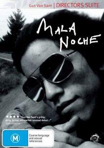 Mala Noche (DVD, 2008)-REGION 4-Brand new-Free postage
