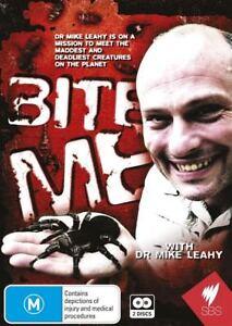 Bite Me - New/Sealed DVD Region 4