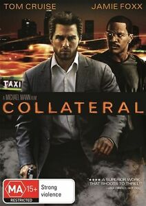 Collateral-DVD-2013-BRAND-NEW-R4