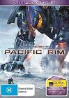 Pacific Rim DVD Movies
