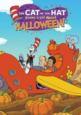 THE CAT IN THE HAT KNOWS A LOT ABOUT THAT!: HALLOWEEN! NEW DVD](About The Halloween Movies)
