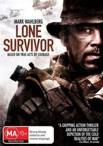 LONE SURVIVOR UV ULTRAVIOLET DIGITAL Download code - NOT a DVD or BLURAY #2