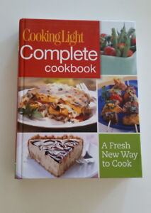 Cooking Light: Complete Cookbook - A Fresh New Way to Cook