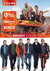 The Comedy Collection (3 Films) - DVD