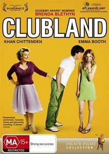 Clubland (Palace Films Collection) NEW R4 DVD