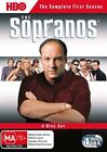 The Sopranos MA15+ Rated DVDs