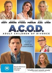 A-C-O-D-Adult-Children-Of-Divorce-DVD-2014-BRAND-NEW-SEALED