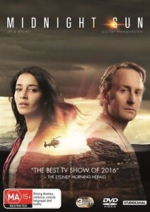 MIDNIGHT-SUN-SEASON-1-DVD-NEW-amp-SEALED-2017-RELEASE-REGION-4-FREE-POST