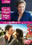 The Romance Collection 2 (3 Films) - DVD