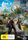 Oz the Great and Powerful DVDs & Blu-ray Discs