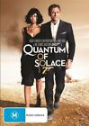 Quantum of Solace Subtitles DVD & Blu-ray Movies